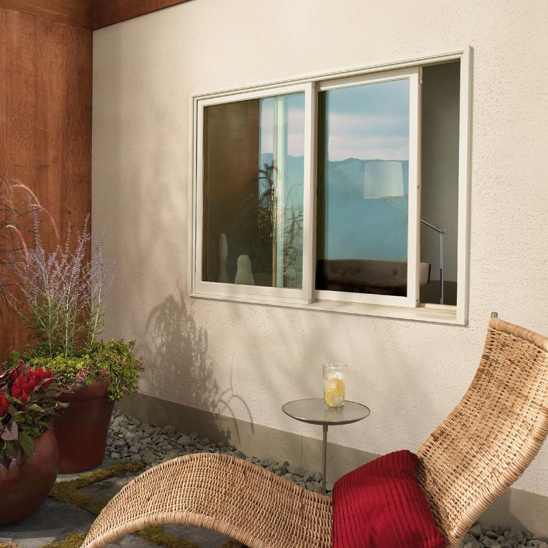 Casement awning windows milwaukee hometowne windows for Marvin integrity glider windows